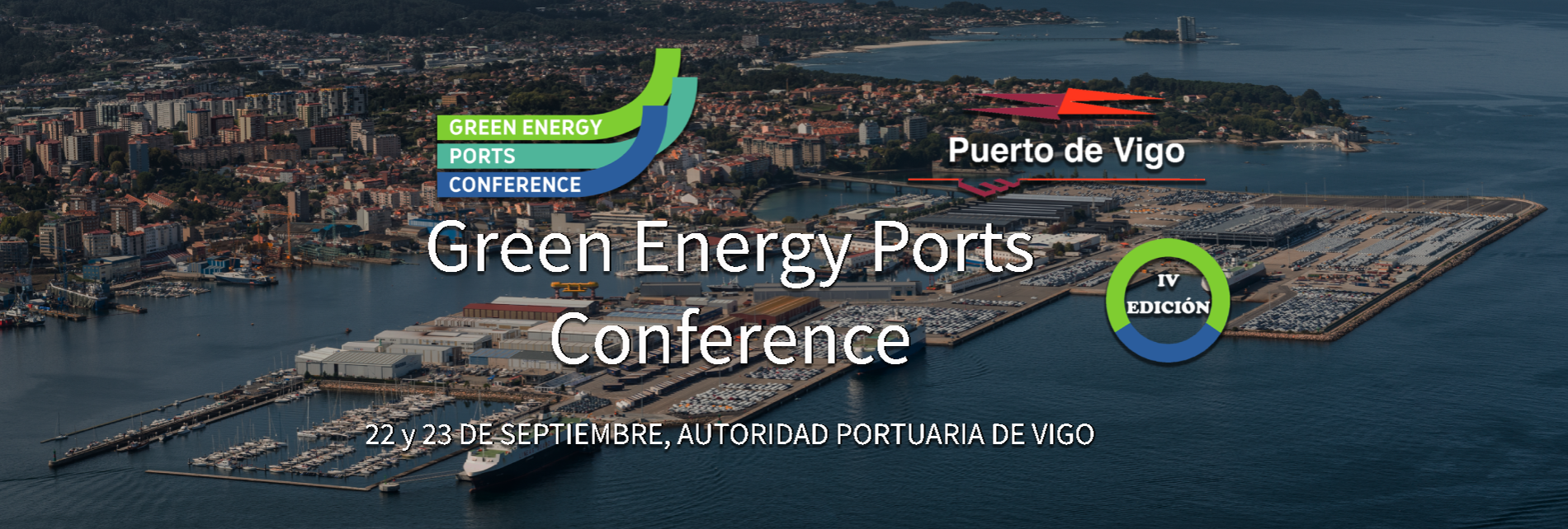 Green Energy Ports Conference 2021