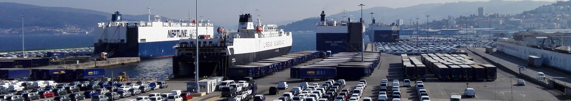 Maritime Services: Ro-Ro