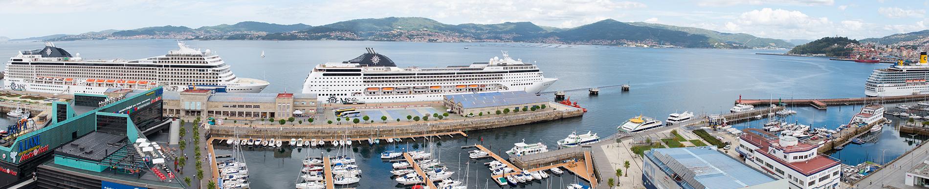 Cruises Statistics