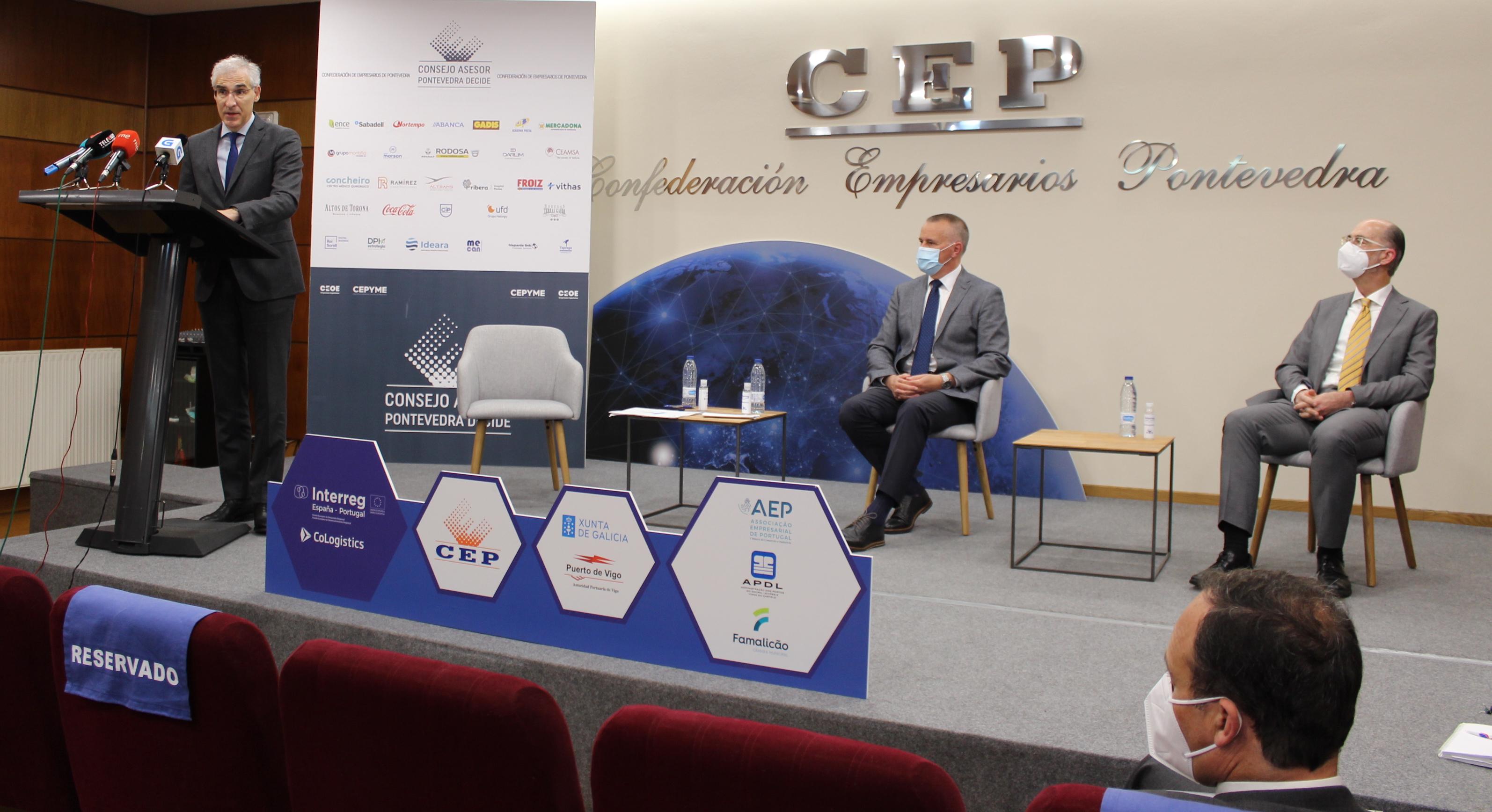 LA ACELERADORA DE EMPRESAS COLOGISTICS BUSINESS ACCELERATOR (CBA) BUSCA EMPRENDEDORES EN LA EURORREGIÓN