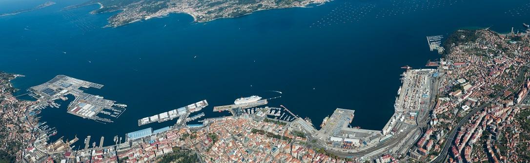Area puerto