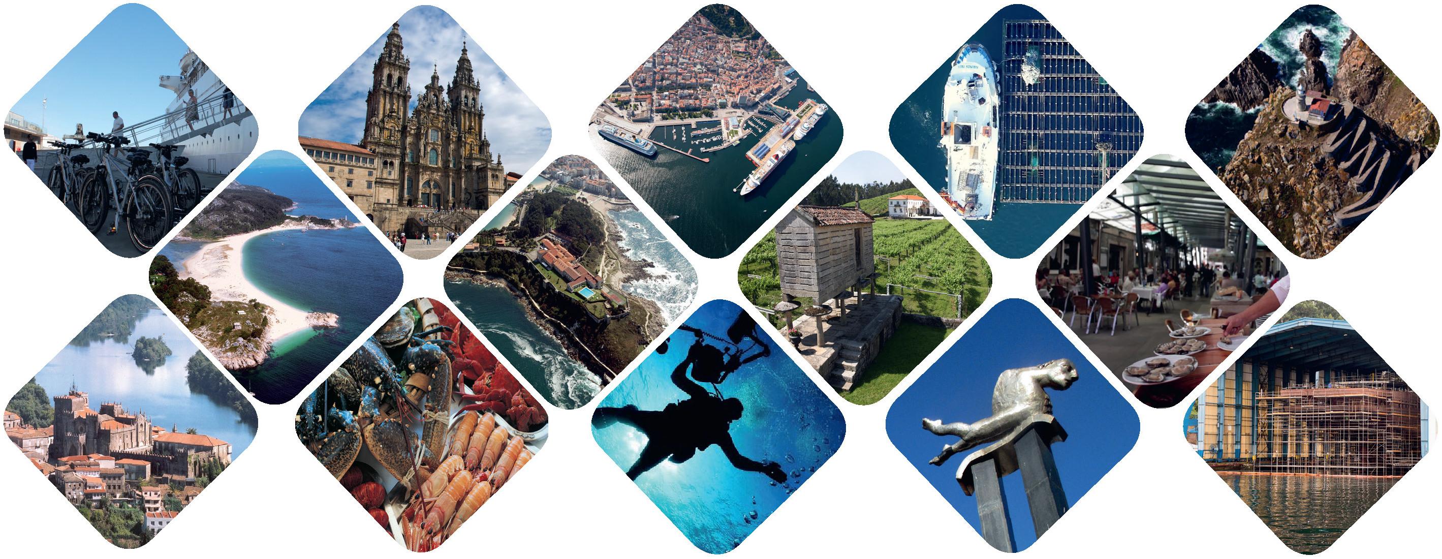 Atractivos Turísticos Cruceros imagenes destinos