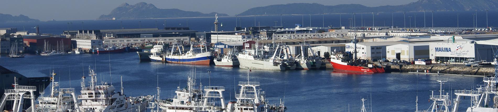 Directorio de la Comunidad Portuaria