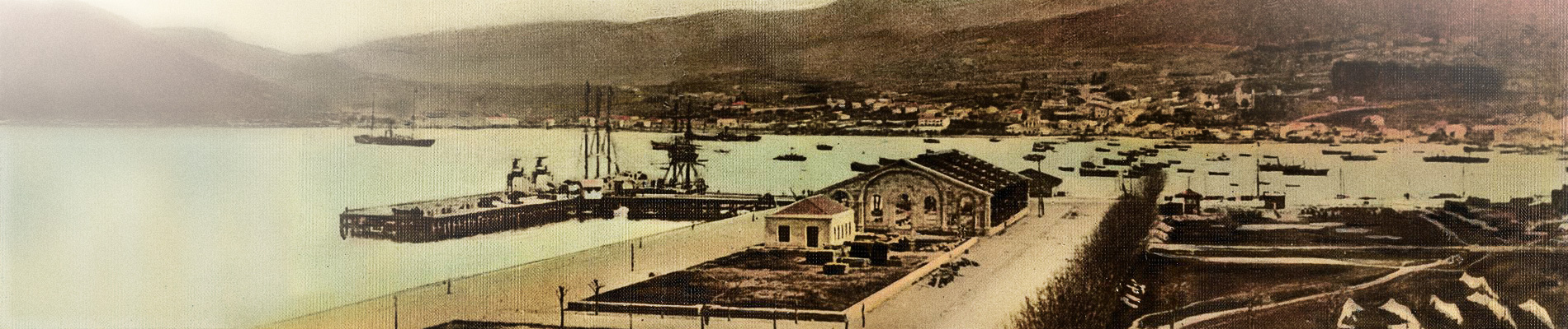 History of the Port