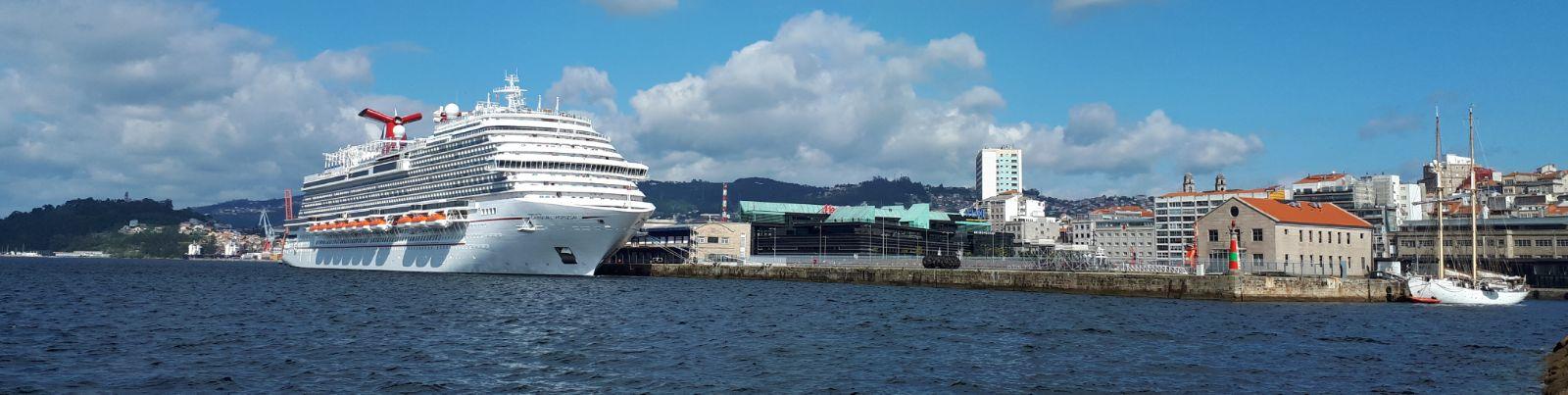 Previsión Cruceros