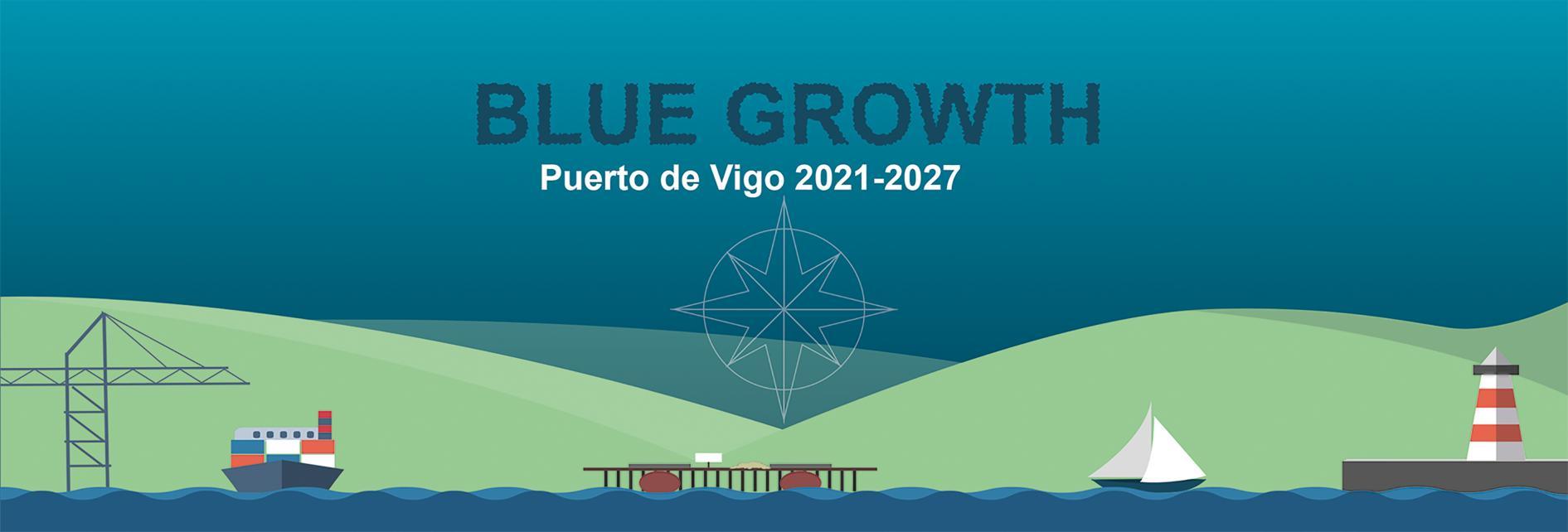 Blue Growth Port of Vigo