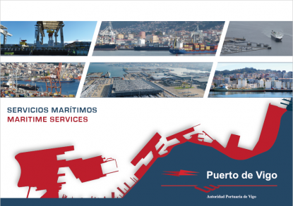 2017 Port of VIGO Maritime Services